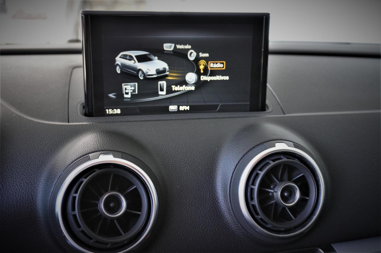 Audi A3 Sportback Sportback 1.6 TDi 110 CV Design