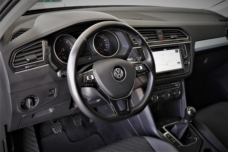 Volkswagen Tiguan 2.0 TDI Confortline 150 CV 5 P