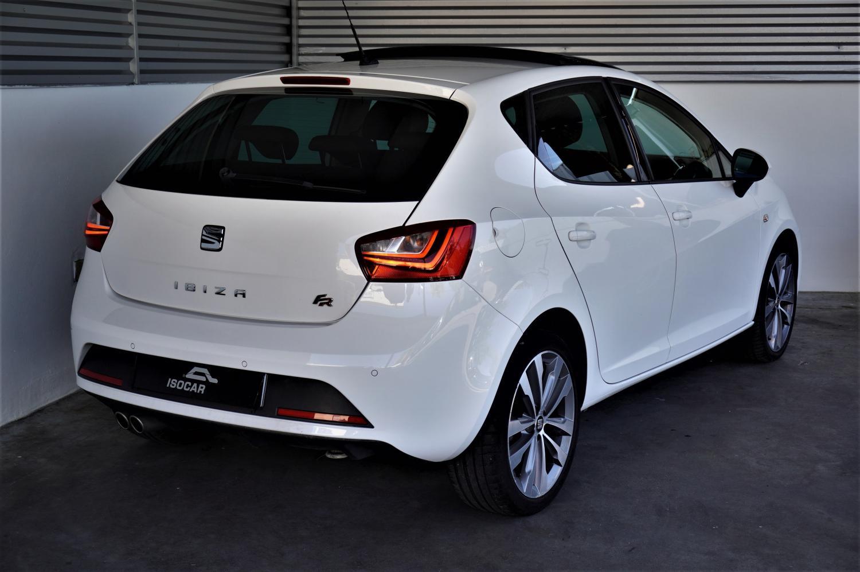Seat Ibiza 1.4 TDi FR 105 CV