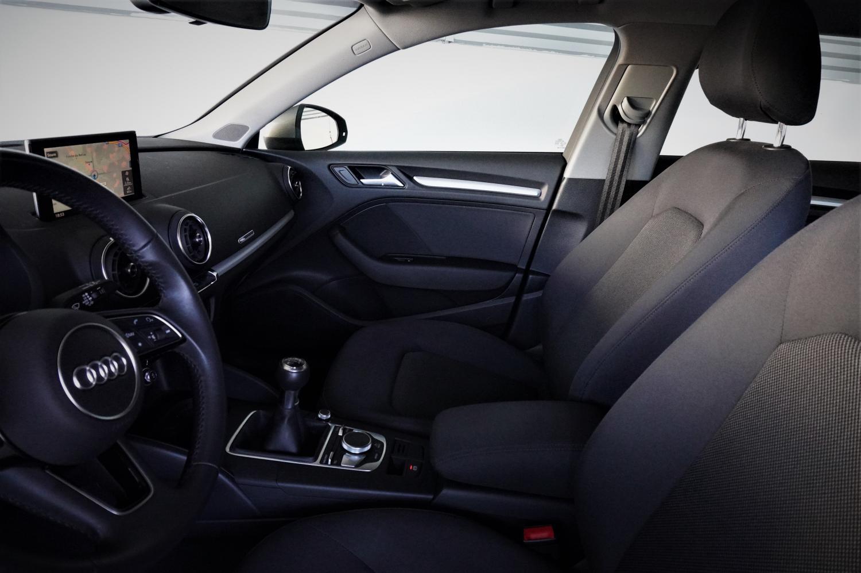 Audi A3 Sportback 30 TDi 116CV