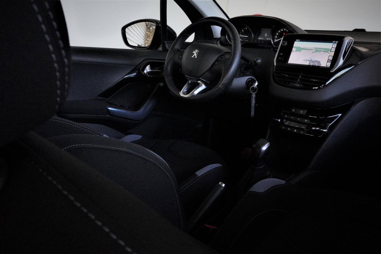 Peugeot 208 1.2 VTi Allure GPS