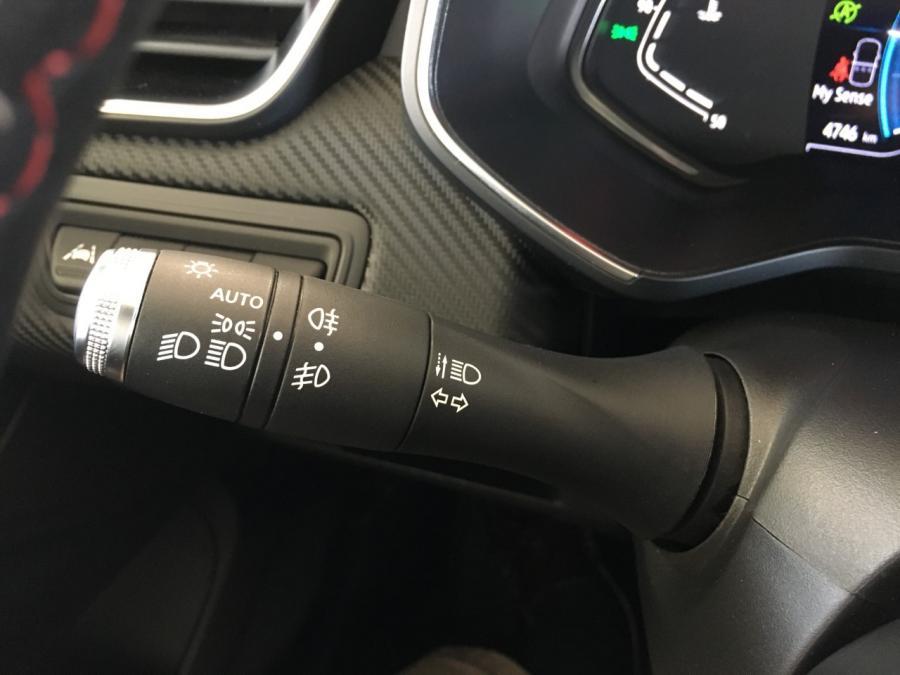 Car Thumb