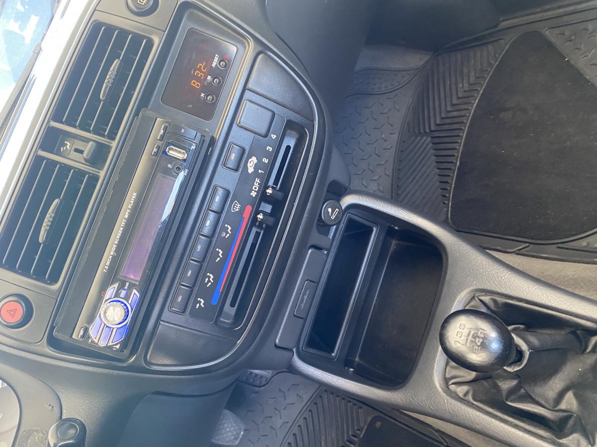 Honda Civic 1.5 I V-TEC