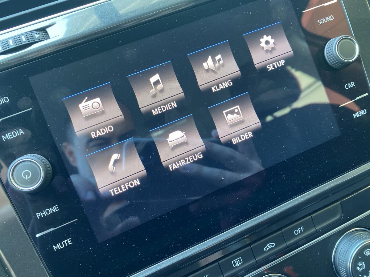 Volkswagen Golf Variant 1.0 TSI Confortline