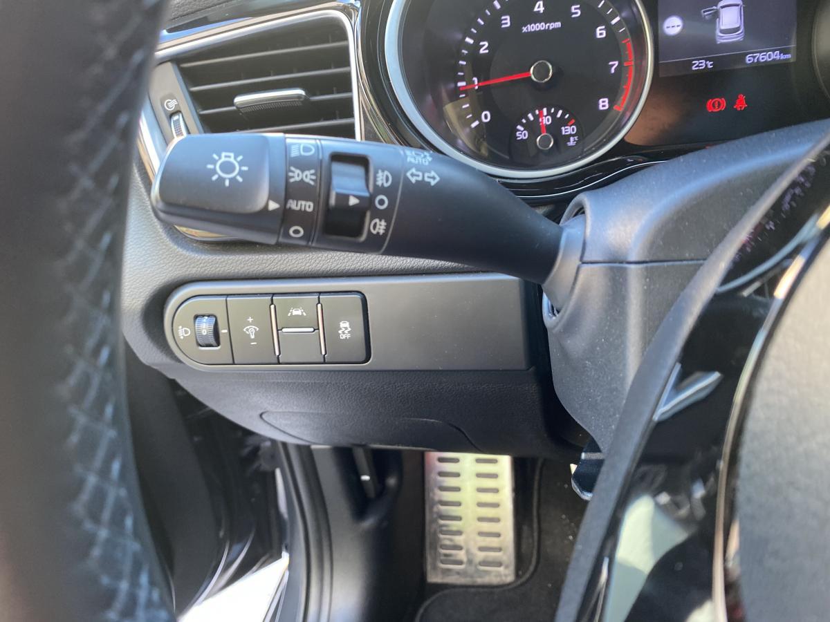 Kia Ceed 1.0 T-GDi TX Carply JLL17