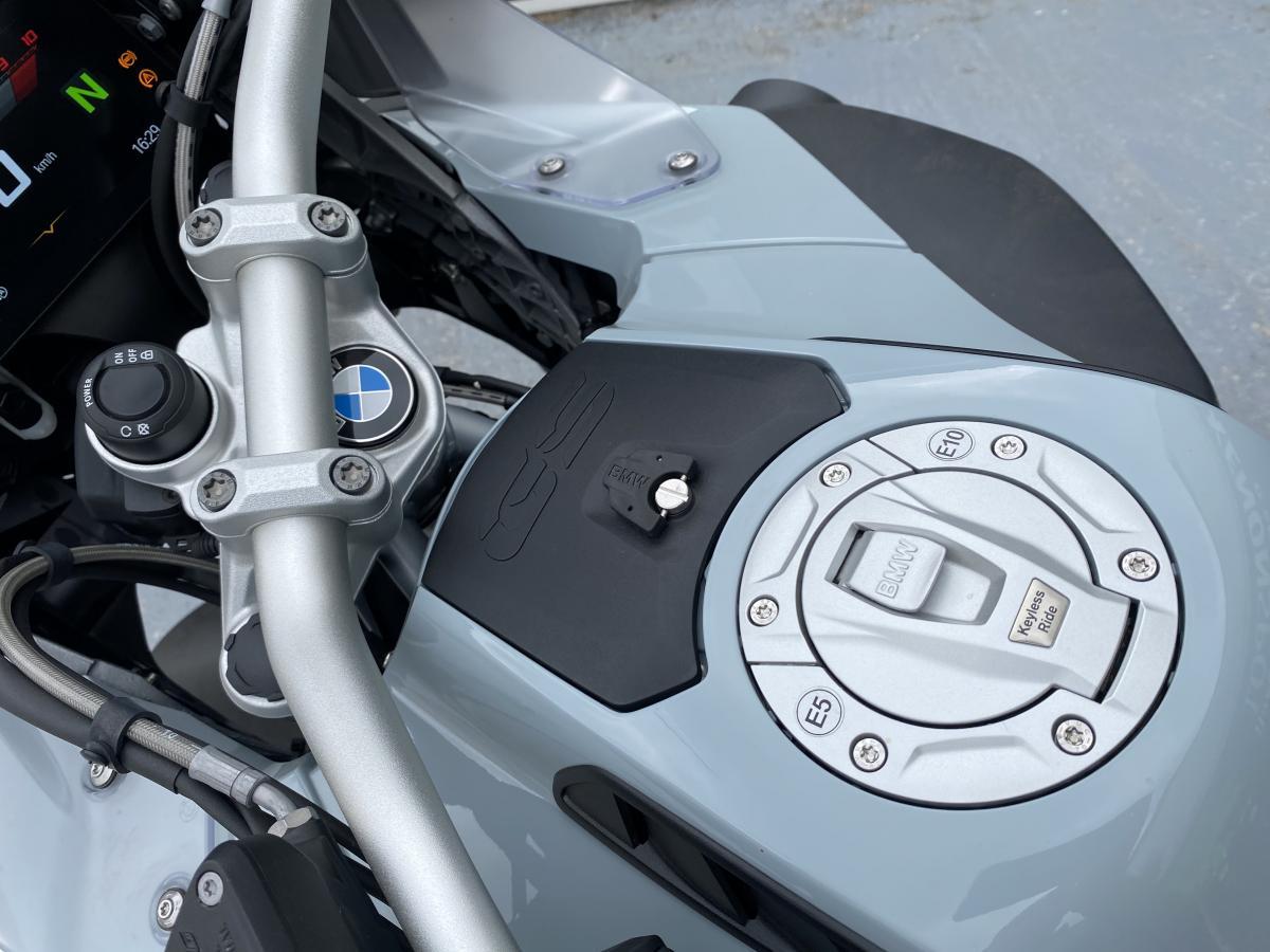 BMW R 1250 GS Adventure Full Extras