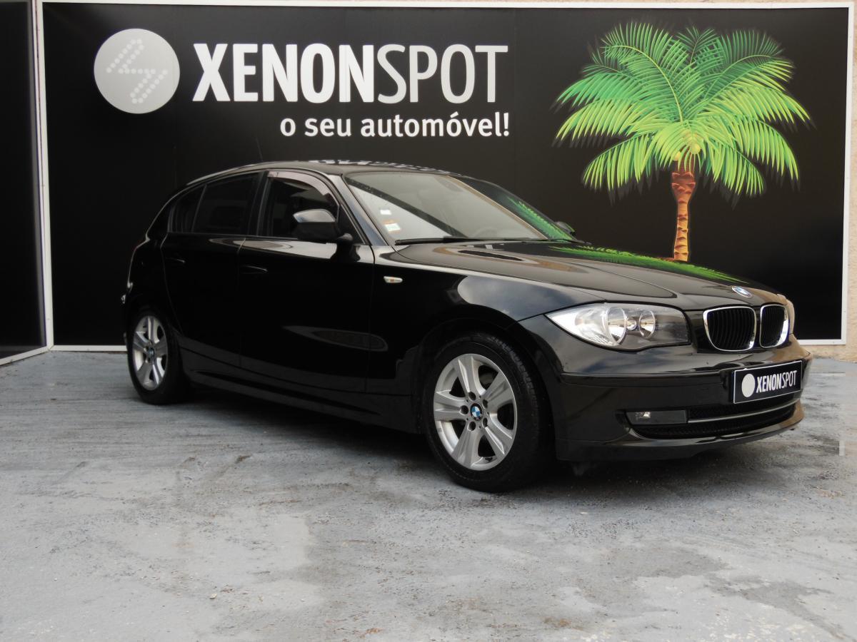 BMW 116 i Sport