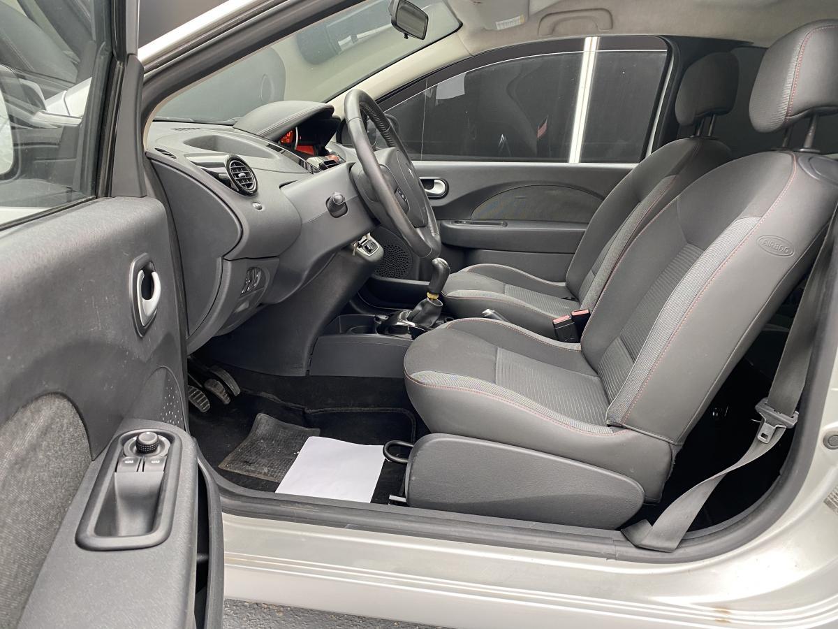 Renault Twingo 1.5 dCi Dynamique S