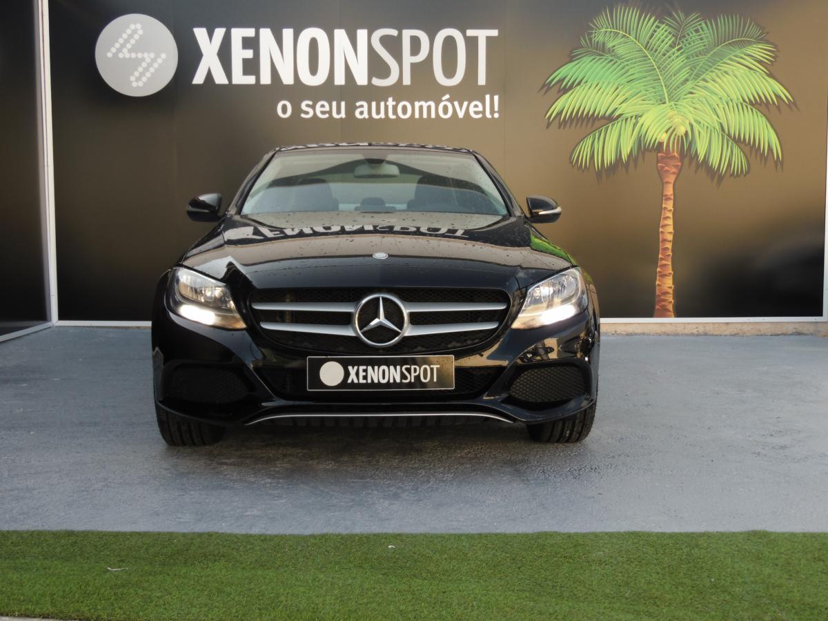 Mercedes-Benz C 200 CDI JLL18
