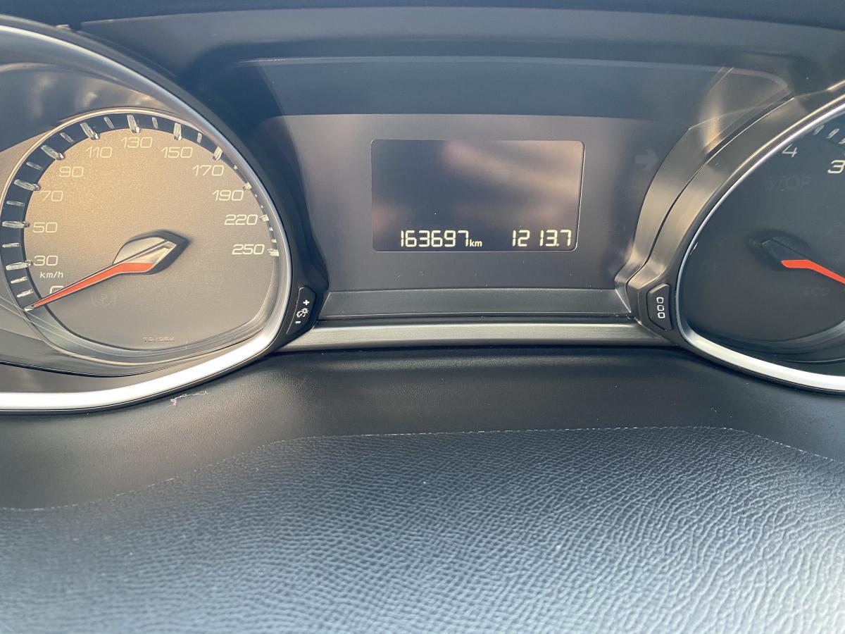 Peugeot 308 SW 1.2 i puretech active 110
