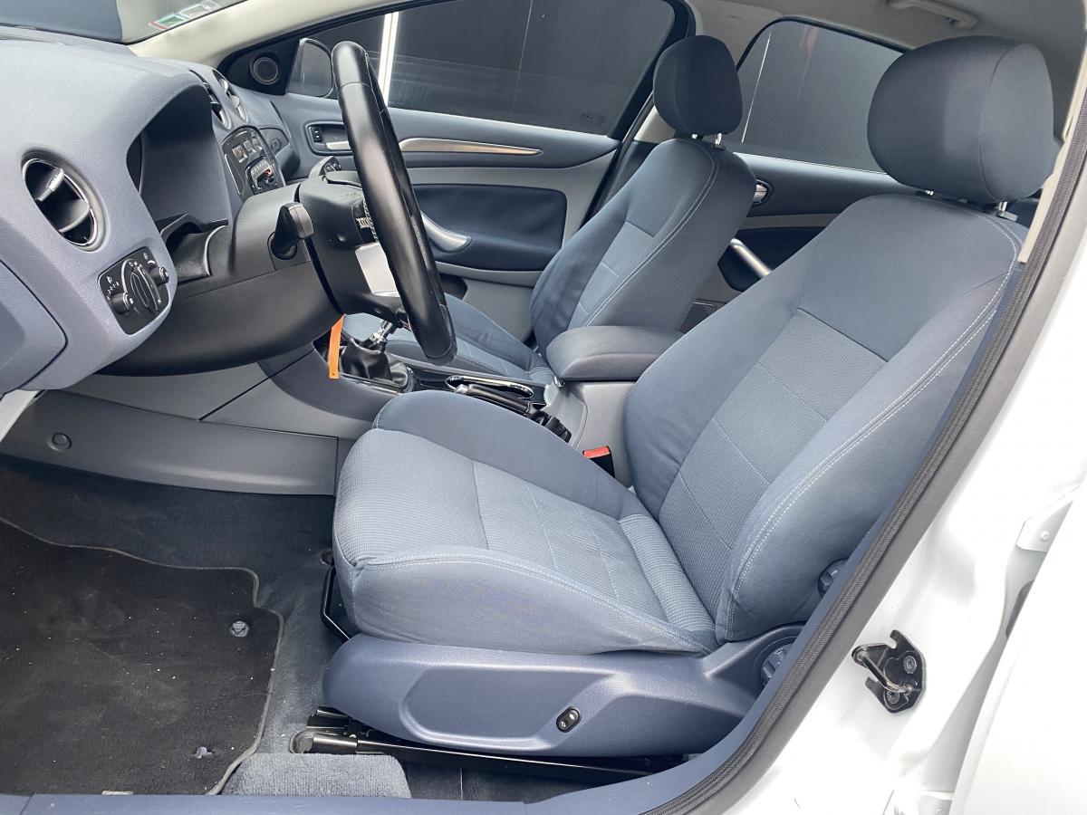 Ford Mondeo 1.8 TDCi Titanium