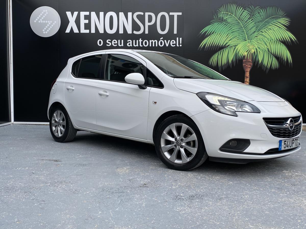 Opel Corsa 1.2 DYNAMIC 70CV