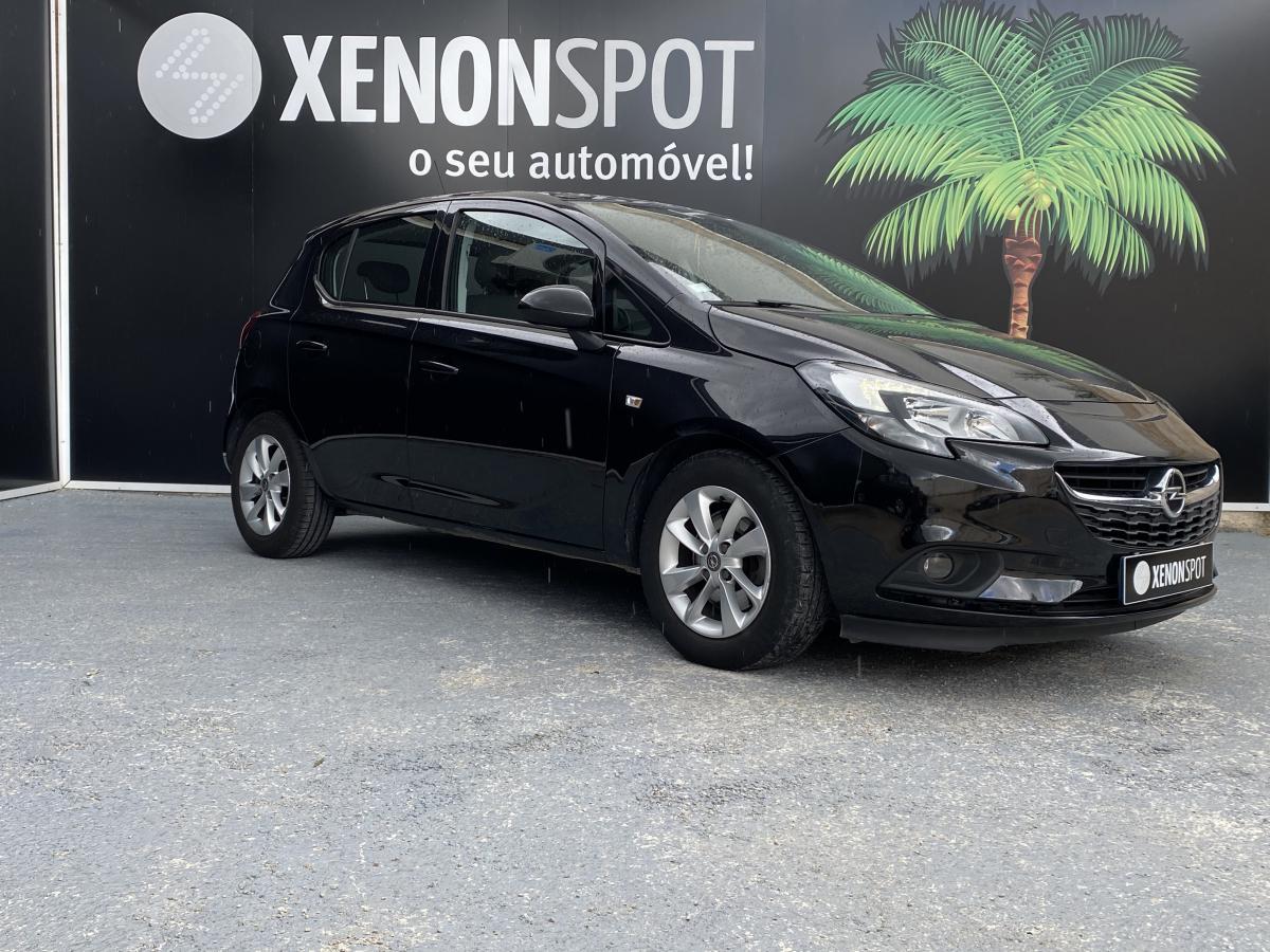 Opel Corsa 1.3 CDTI carplay