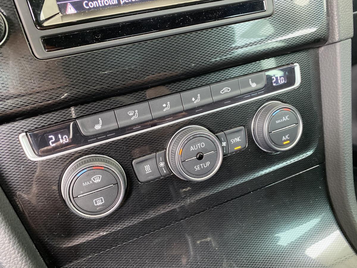 Volkswagen Golf VII GTI 230cv Performance