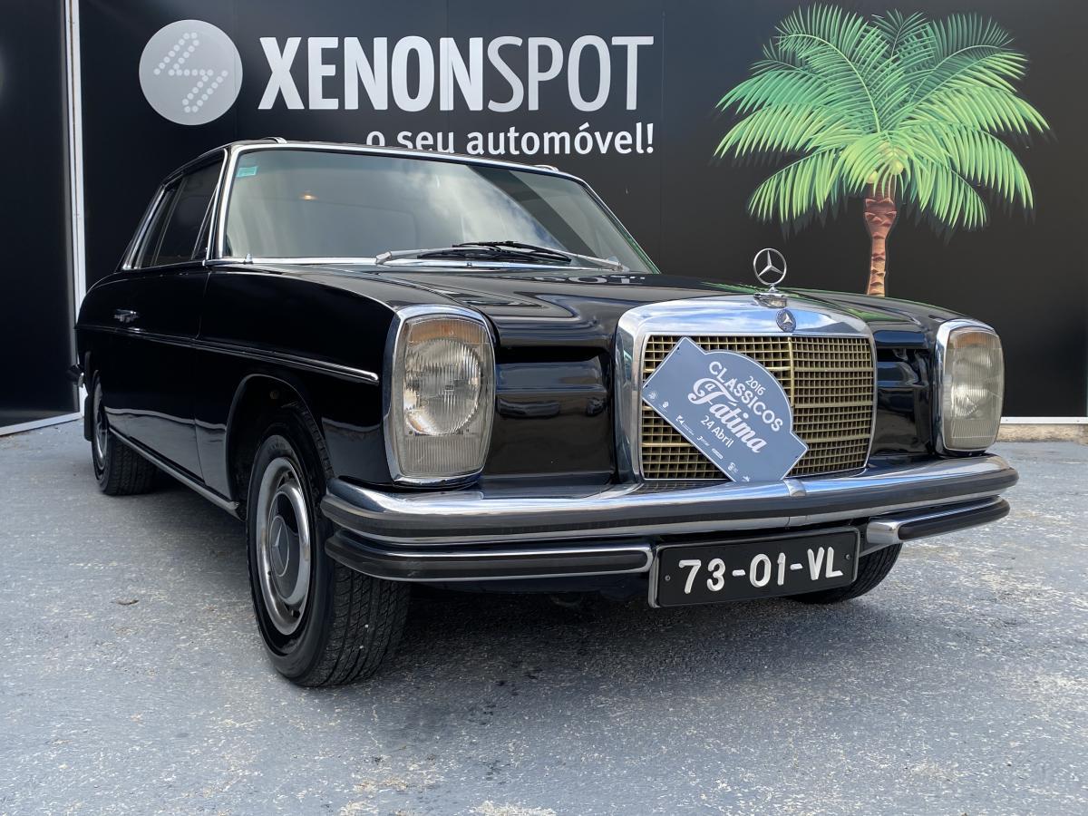 Mercedes-Benz 250 CE w114 /8