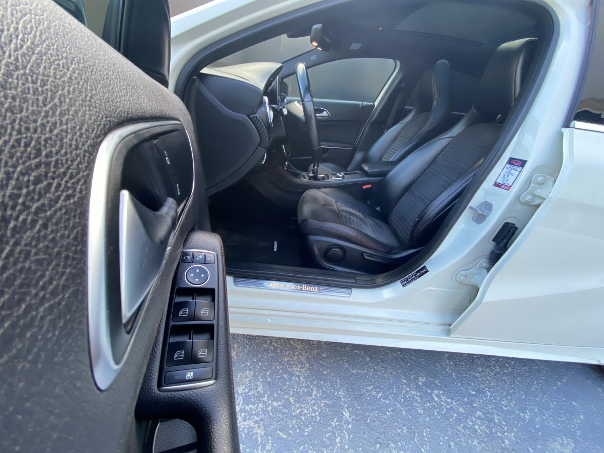 Mercedes-Benz A 200 cdi Full AMG